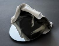 cm 60x50x50 céramique, estampe,miro