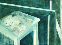 cm 54x73 oil on canvas 1998
