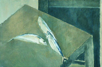 cm 54x81 oil on canvas 1998